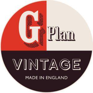 G Plan Vintage